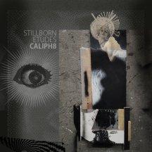 """Stillborn Etudes (12"""", Album) Dub Temple Records / DTRV00 (2015)"""