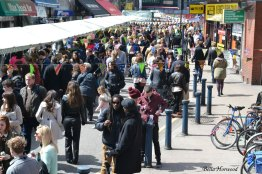 Brixton Station Road Market #4