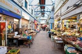 Brixton Village #4