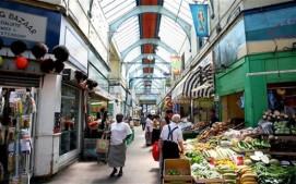 Brixton Village #1