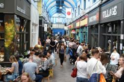 Brixton Village #2