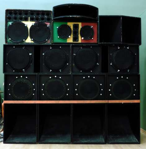 freedom soundsystem
