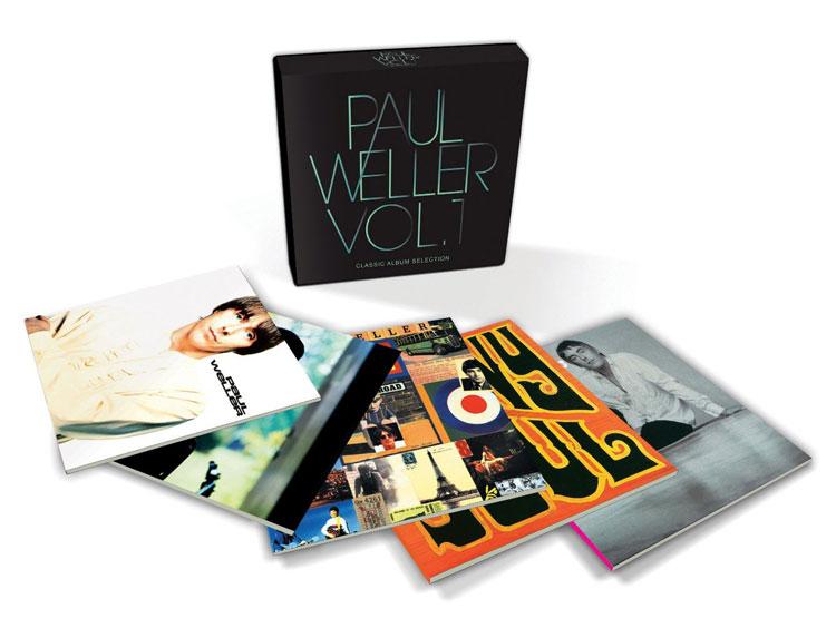 PAUL-WELLER---CLASSIC-ALBUM-SELECTION-2014-EU-5CD-0