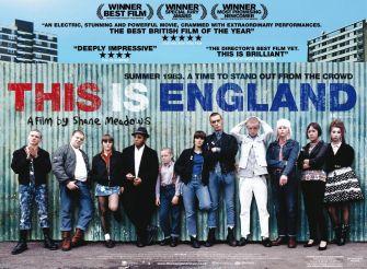 영화 This is England