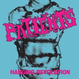 PATiENTS _ Hanging Revolution (2006)